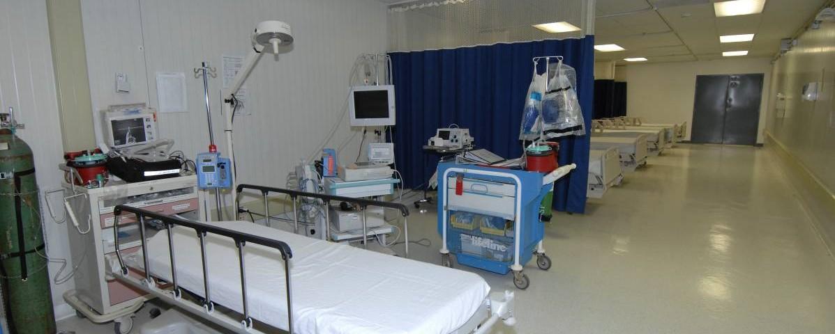 tarahi-site-hospital