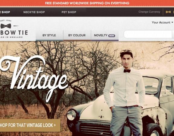 Website Design Clothes-6